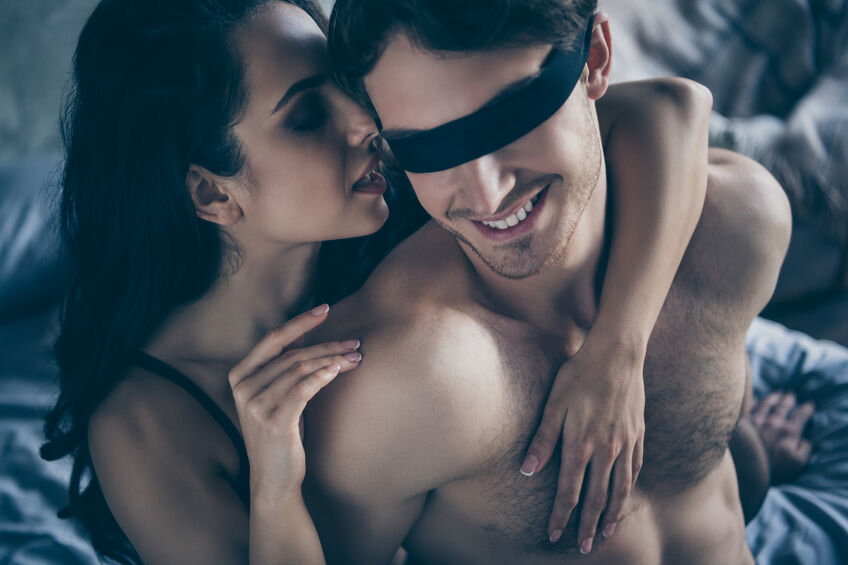 The Way Our Sex Fantasies Change with Age Might Reflect Changes in Personality