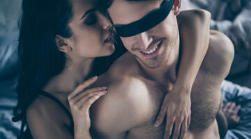 Talk Dirty To Me: The Psychology of Dirty Talk