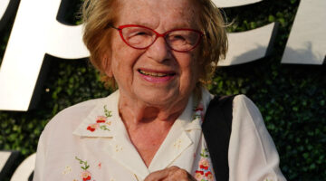 The New Documentary About Dr. Ruth is Definitely Worth Watching