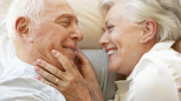 How Does Sexual Satisfaction Change in Older Age?