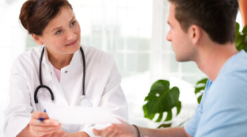 Doctors Spend Just 36 Seconds Talking To Teens About Sex During A Typical Visit