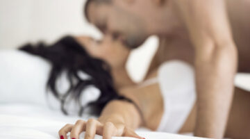 3 Theories About The Purpose Of The Female Orgasm