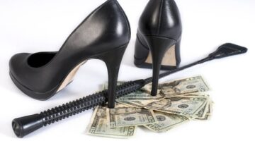 Financial Domination and Money Masochism (Video)