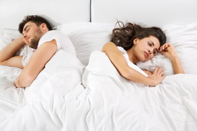 Sex Question Friday: My Boyfriend Can't Maintain Sexual Interest In One Partner. Can Our Relationship Work?