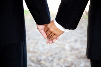 Same-Sex Marriage Is Good For Gay and Lesbian Health