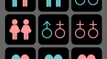 Men's And Women's Attitudes Toward Male And Female Bisexuals