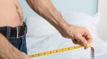 5 Common Questions About Penis Size, Answered