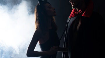 How People's Porn Searches Change on Halloween