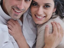Why Do Romantic Partners Tend To Look Alike?
