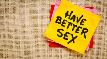 Happy New Year! Science-Backed Resolutions For Better Sex In 2021