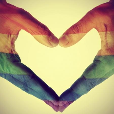 Nearly 9 in 10 Studies of Relationships Exclude Sexual Minorities