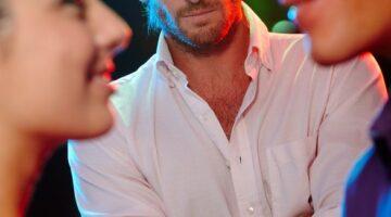 Sex Question Friday: Do Men's Cuckold Fantasies Stem From Low Self-Esteem?