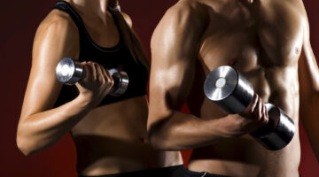 Study: Men Who Exercise More Report Better Erectile Function