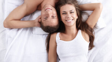 Sex Question Friday: What's The Secret To Making Friends With Benefits Work?