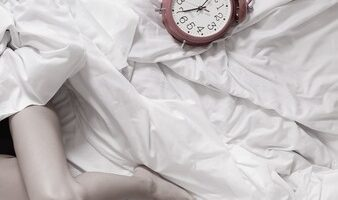 The Vibrator Alarm Clock Promises To Make You A Morning Person