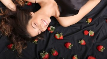 Seven Fascinating Facts About Sexual Fantasies