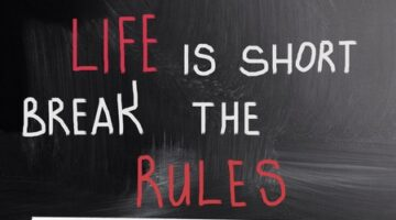 Video: Rewriting The Rules Of Relationships