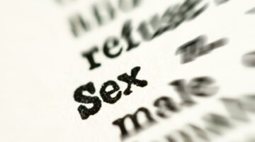 A Guide To Becoming Literate In The Science Of Sex