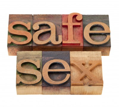 """Sex Question Friday: How Safe Is """"Safe Sex?"""""""