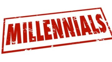 A Surprising Look At Millennials' Sexual Attitudes (Infographic)
