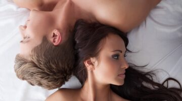 """""""He Says I Don't Want It Enough. I Think He Wants It Too Much."""" Dealing With A Sexual Desire Discrepancy"""