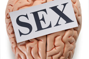 Sex Question Friday: How Many Times Per Day Do People Think About Sex?