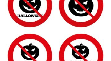 Do We Need Laws Restricting Sex Offenders' Activities On Halloween?