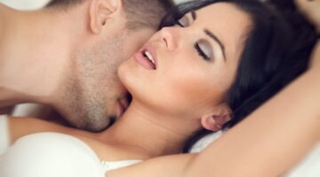 Why Having More Sex Might Not Make You Any Happier
