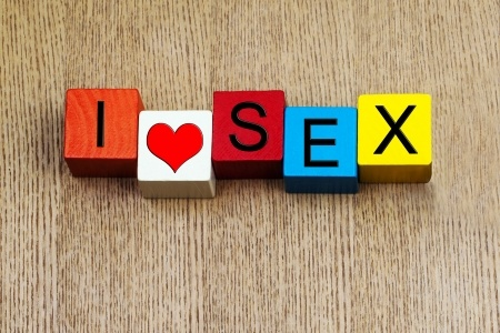 7 Reasons To Give Thanks For Sex This Week