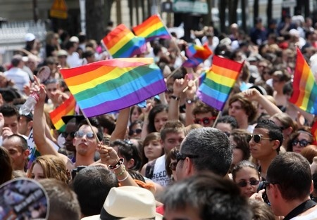 Millennials Are Almost Twice As Likely To Identify As LGB Than Generation X