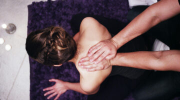 Why A Massage Is The Perfect Valentine's Day Gift