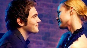 Video: Why Men Think Women Are Flirting