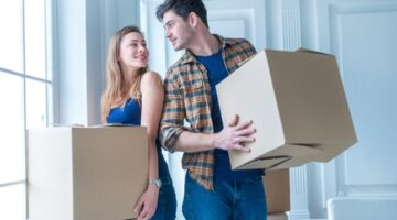 Living Together Before Marriage Doesn't Doom Relationships After All