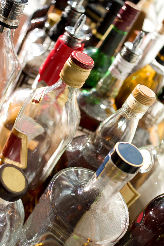 From Vodka Tampons To Beer Bong Enemas: Non-Traditional Alcohol Use Among College Students