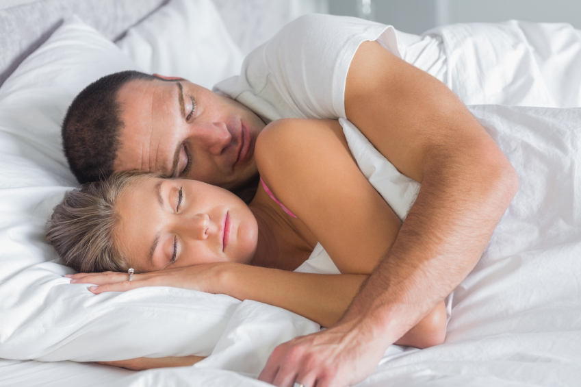Spooning After Sex Might Be Good For Your Relationship