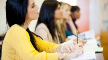 How Course Titles Affect Student Interest In College Diversity Courses
