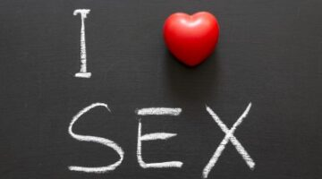 6 Reasons To Be Thankful For Sex