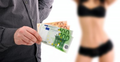 Sex Question Friday: How Many Men Have Paid For Sex?