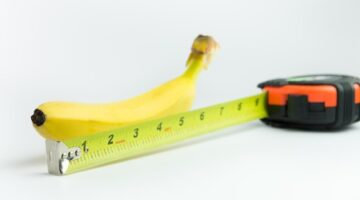 The 5 Most Common Questions About Penis Size
