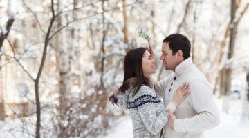 From Fertility Symbol to Cancer Treatment: What You Don't Know About Mistletoe