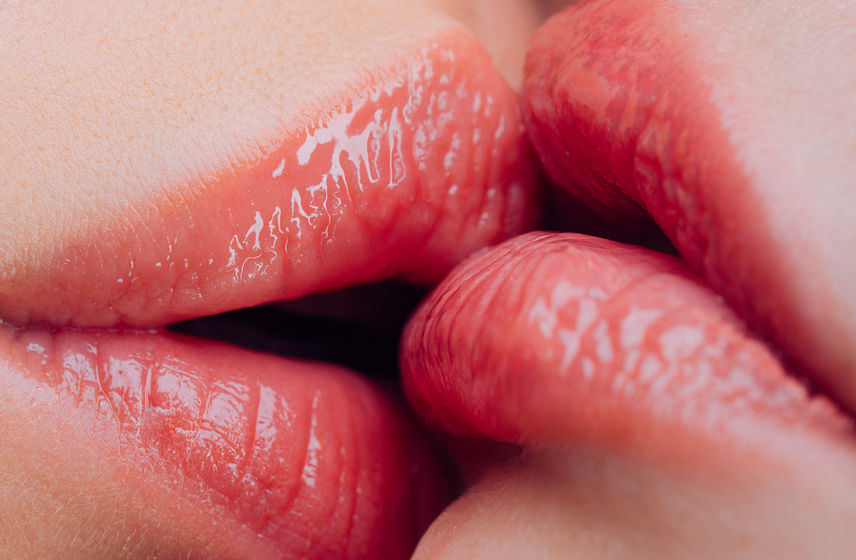 Gonorrhea Can Potentially Be Spread Through Kissing