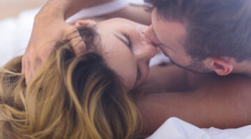 How Sexual Satisfaction Changes in Long-Term Relationships