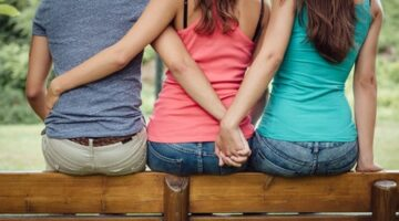 Infographic: Why Infidelity is a High Risk Sexual Behavior