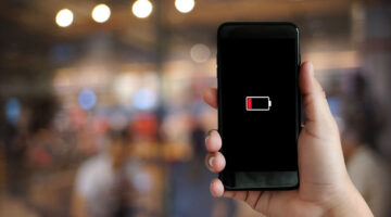 Men are More Likely to Agree to a Hookup When Their Phone's Battery Level is Low