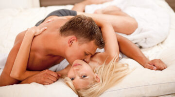 """Revenge Sex and Rebound Sex: """"Getting It On"""" To Get Over A Breakup"""
