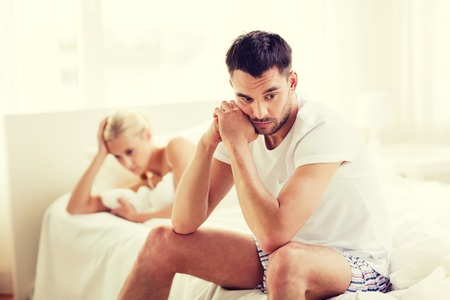 A Sex Therapist On Overcoming Male Sexual Performance Anxiety (Video)