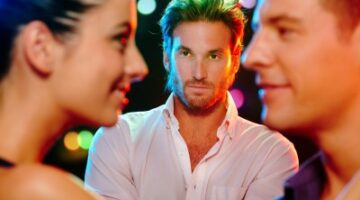 Are Men Evolutionarily Wired To Stay Away From Their Friends' Wives?