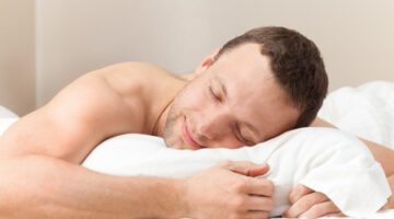 """How Are """"Wet Dreams"""" Related To Men's Waking Sexual Behavior?"""