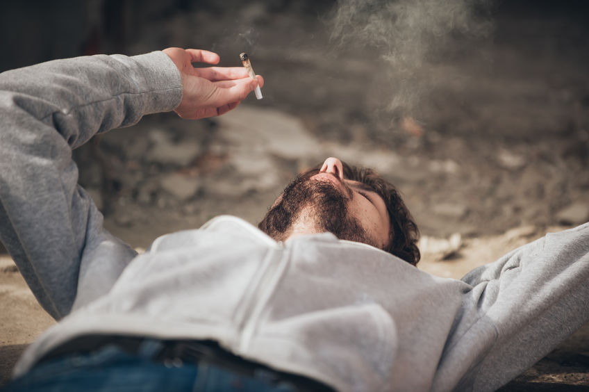 How Does Marijuana Affect Men's Sexual Health and Performance?