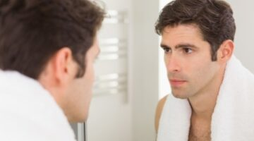 Infographic: How A Man's Body Image Affects His Sex Life